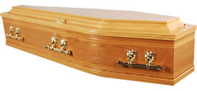 lecale Coffin
