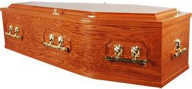 struell Coffin